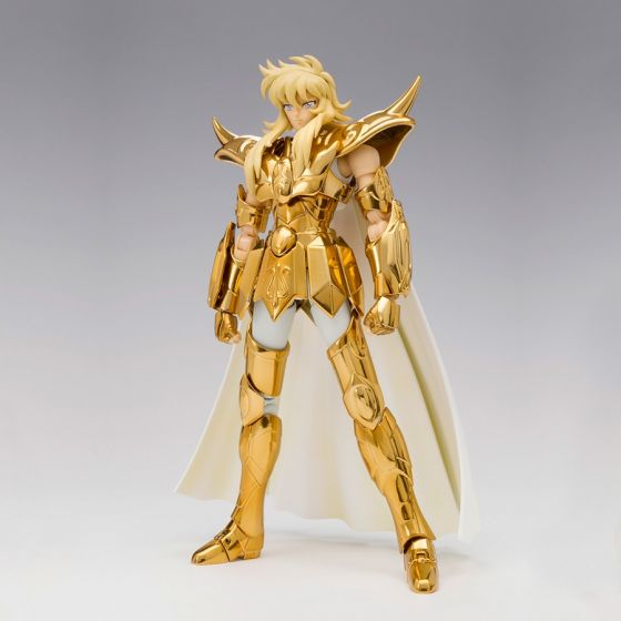 Saint Seiya Scorpion Milo...