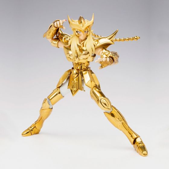 Saint Cloth Myth EX Saint Seiya Scorpio Milo Original Color Edition