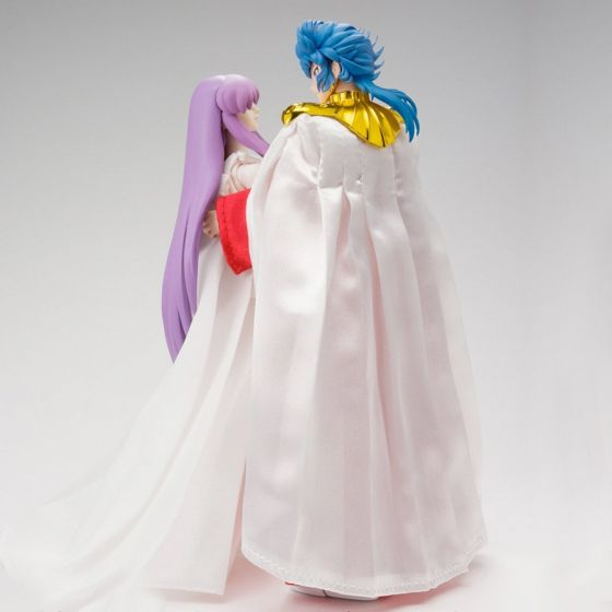 Saint Seiya Abel & Athena Box Set - Myth Cloth