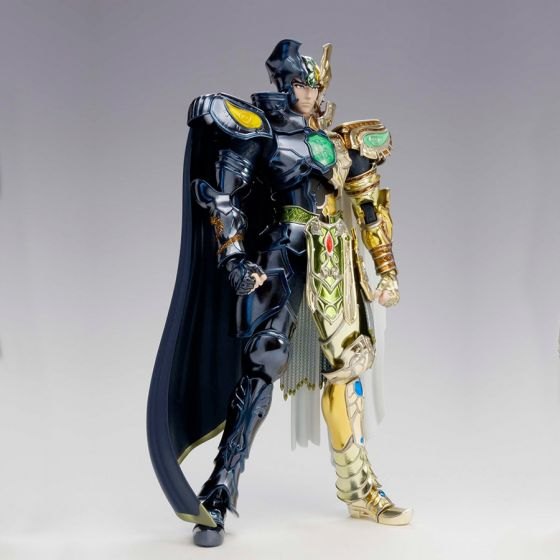 Saint Seiya Gemini Saga - Cloth Legend
