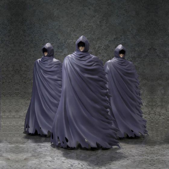 Saint Seiya Mysterious...