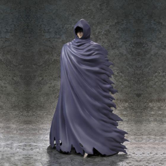 Saint Seiya Mysterious Surplis Set - Myth Cloth EX