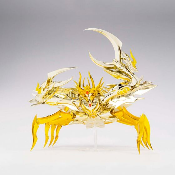 Saint Seiya Cancer Deathmask Soul of Gold - Myth Cloth EX