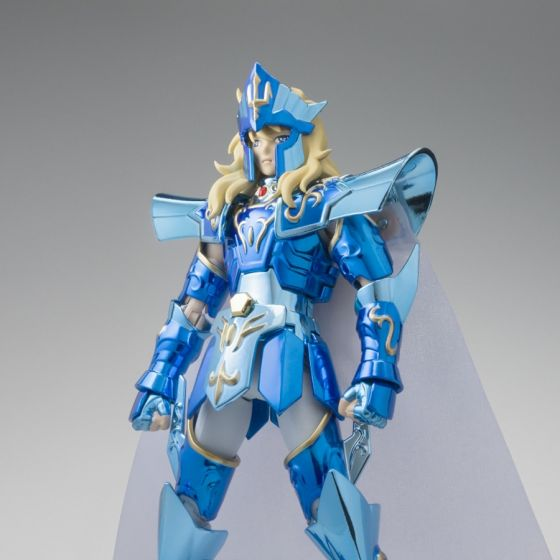 Saint Seiya Poseidon 15th Anniversary - Myth Cloth