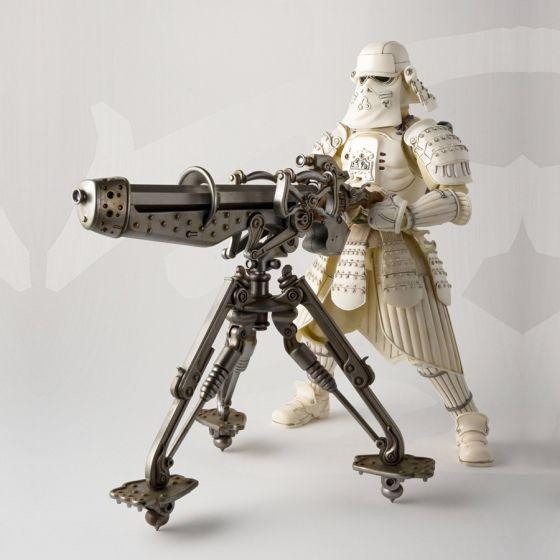 Star Wars Snow Trooper...