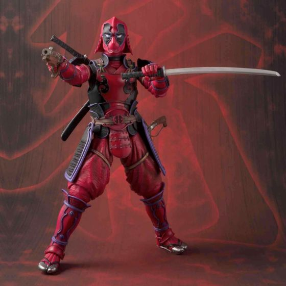 Marvel Deadpool Meisho -...