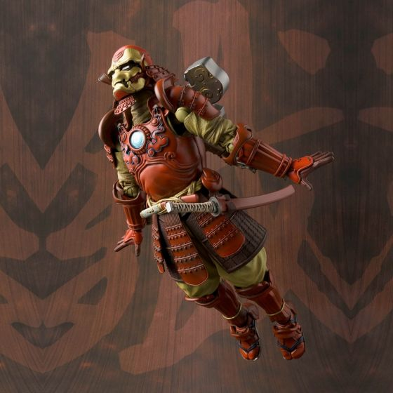 Marvel Iron Man Mark 3 Meisho - Movie Realization