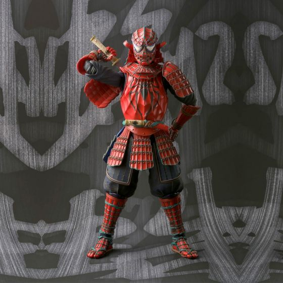Marvel Spider-Man Meisho - Manga Realization