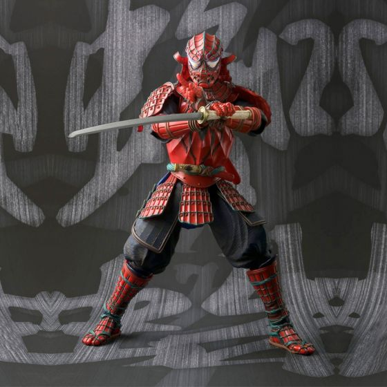 Marvel Spider-Man Meisho -...
