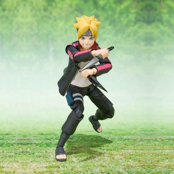 Naruto Boruto Uzumaki -...