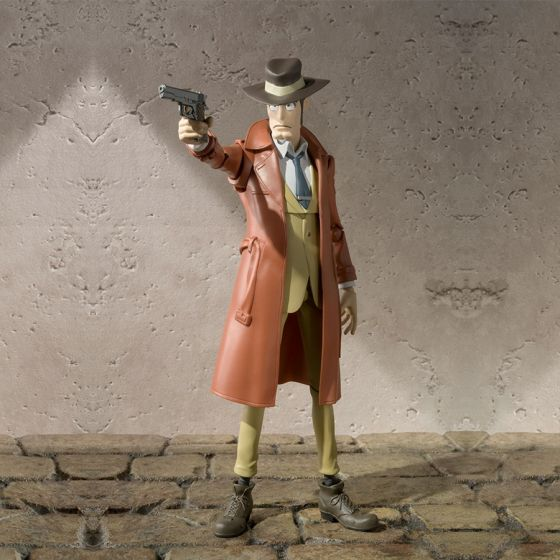 Lupin The Third - Inspector...