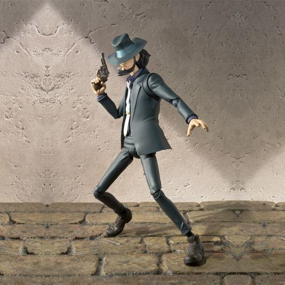Lupin The Third - Daisuke Jigen - S.H.Figuarts