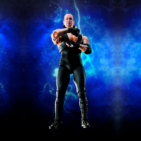 WWE Superstar Series -...