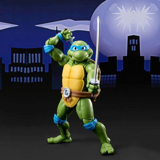 Tortues Ninjas TMNT - Leonardo - S.H.Figuarts