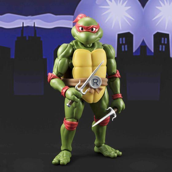Tortues Ninjas TMNT - Raphael - S.H.Figuarts