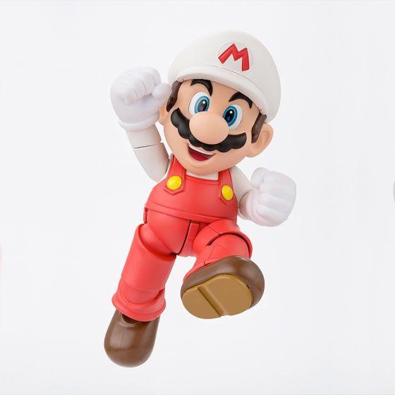 Super Mario Bros - Fire...