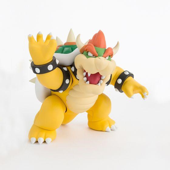 Super Mario Bros - Bowser - S.H.Figuarts
