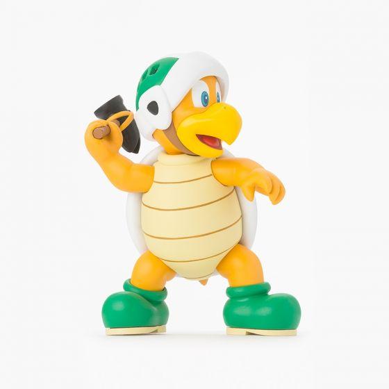 Super Mario Bros - Diorama E - S.H.Figuarts