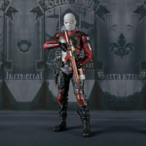Suicide Squad - Deadshot -...