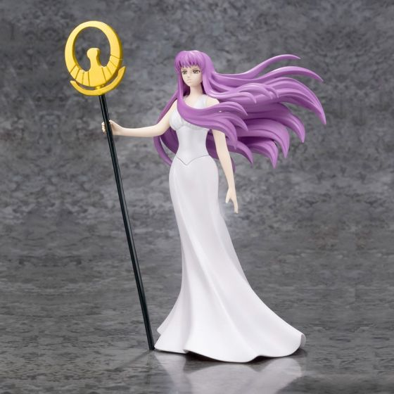 Saint Seiya Athena Goddess Sanctuary - D.D.Panoramation