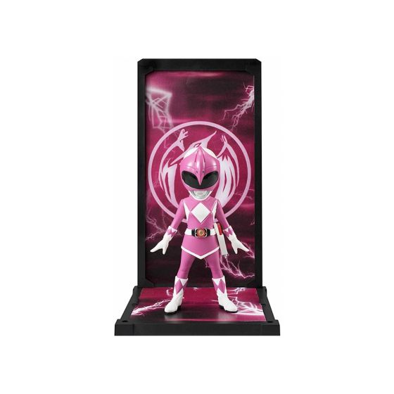 Power Rangers - Pink Ranger...