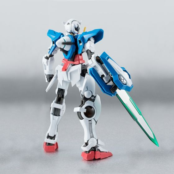 Gundam Exia Repair II & Repair Parts III Set - Side MS The Robot Spirits