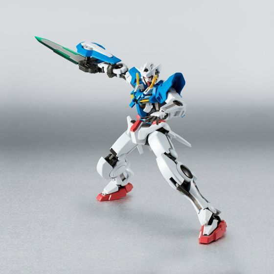 Gundam Exia Repair II & Repair Parts III Set - Side MS The Robot Spirits