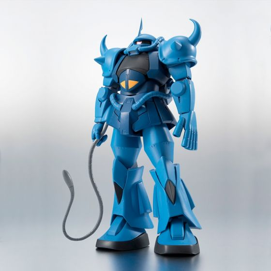 Gundam MS-07B Gouf - Side...