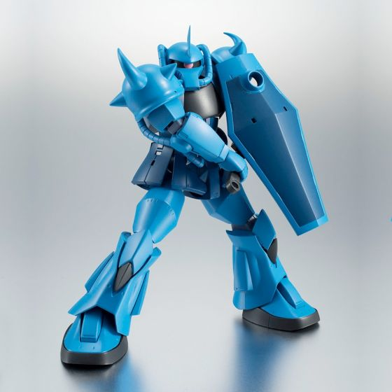 Gundam MS-07B Gouf - Side MS The Robot Spirits