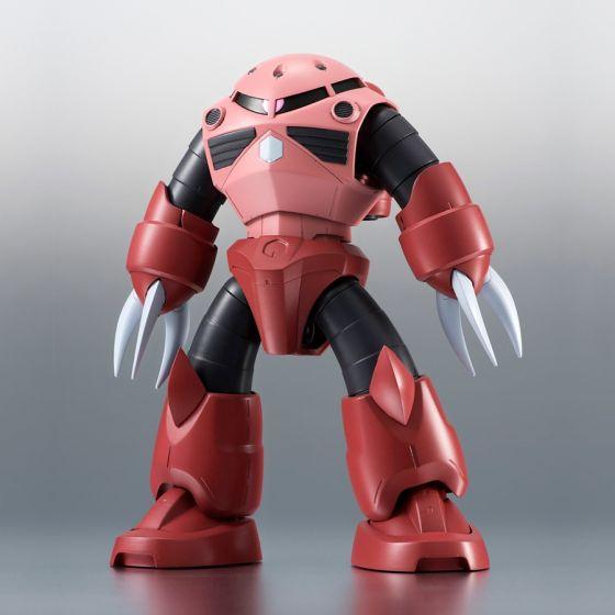 Gundam MSM-07S Z'GOK Side...