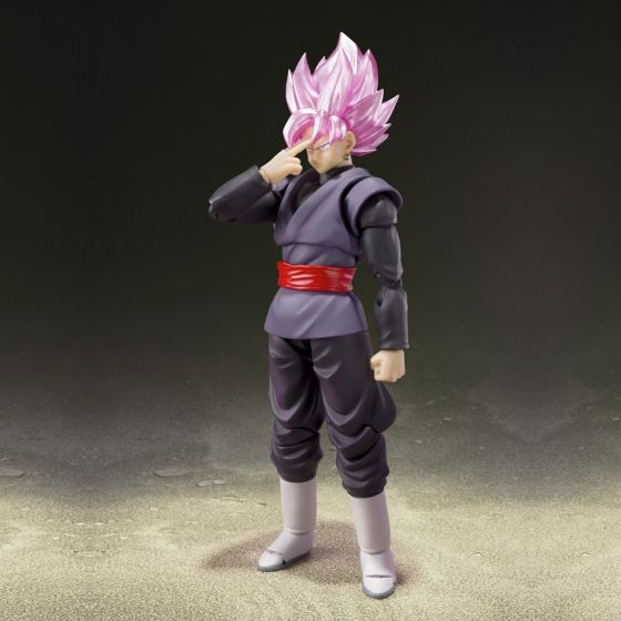 "DBWA - Dragon Ball Super - Goku Black ""Event Exclusive Color Edition"""