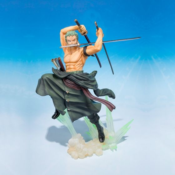 One Piece Zoro Ultragari -...