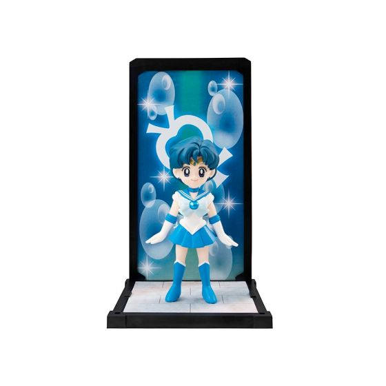 Sailor Moon Sailor Mercury...