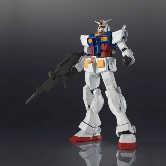 Gundam - GU-01 RX-78-2...