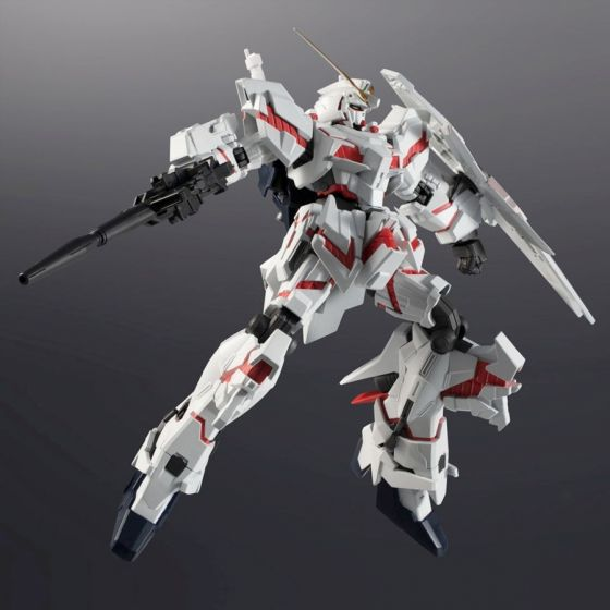 Gundam - GU-03 Gundam Unicorn RX-0 - Gundam Universe