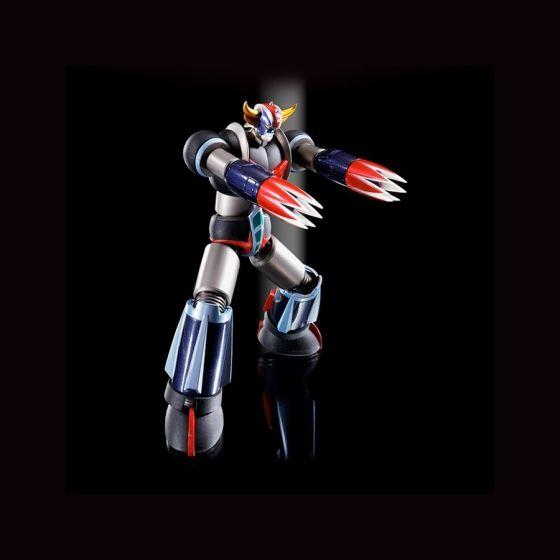 Goldorak Grendizer Kurogane Finish - Super Robot Chogokin