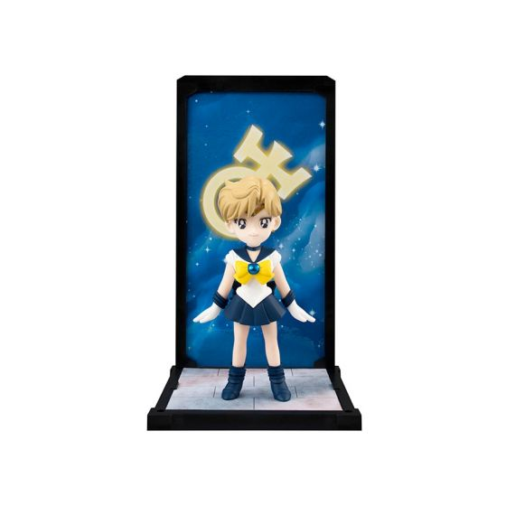 Sailor Moon Sailor Uranus - Tamashii Buddies