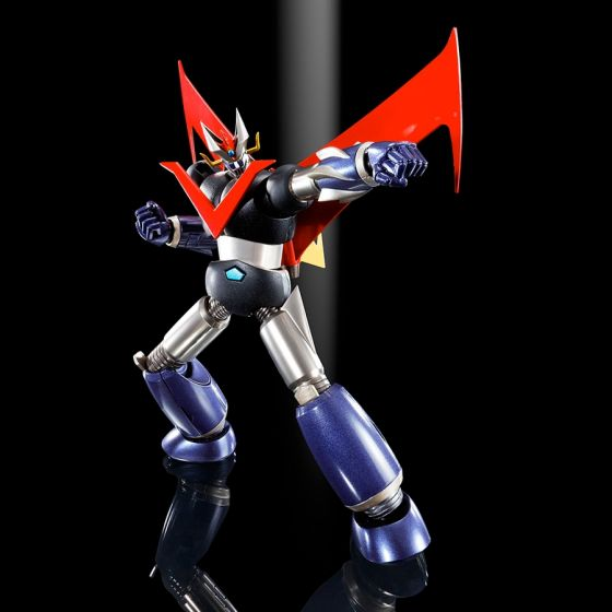 Great Mazinger Kurogane Finish - Super Robot Chogokin