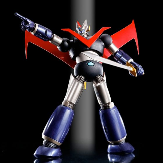 Great Mazinger Kurogane...
