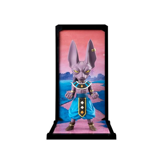 Dragon Ball Super Beerus - Tamashii Buddies