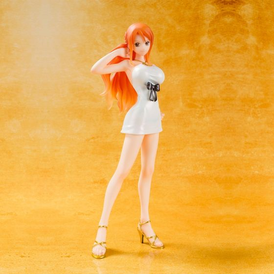 One Piece Gold - Nami -...