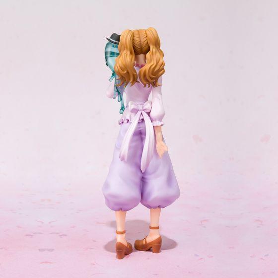One Piece - Charlotte Pudding - Figuarts Zero