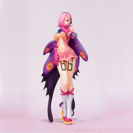 One Piece - Reiju Vinsmoke - Figuarts Zero