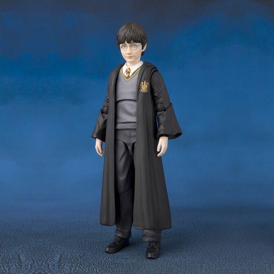 Harry Potter - S.H.Figuarts