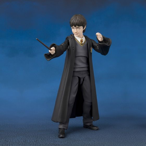Figurine Bandai Harry Potter S.H.Figuarts
