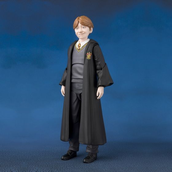 Harry Potter - Ron Weasley - S.H.Figuarts