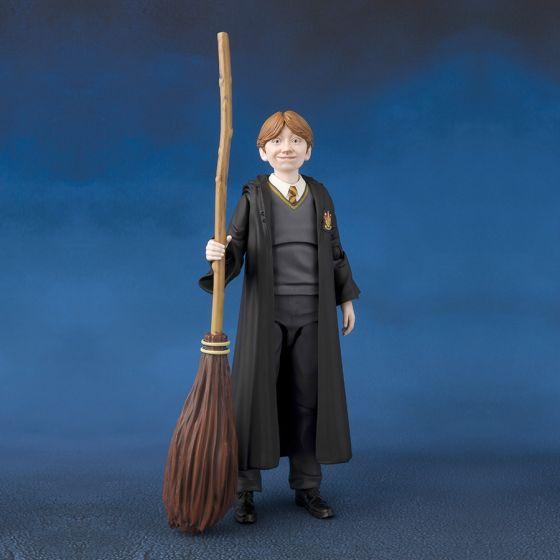 Harry Potter - Ron Weasley...