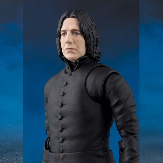 Harry Potter - Severus Rogue - S.H.Figuarts