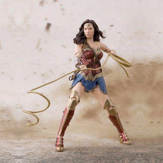 Justice League - Wonder...