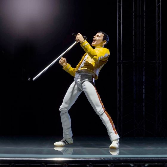 Queen - Freddie Mercury...